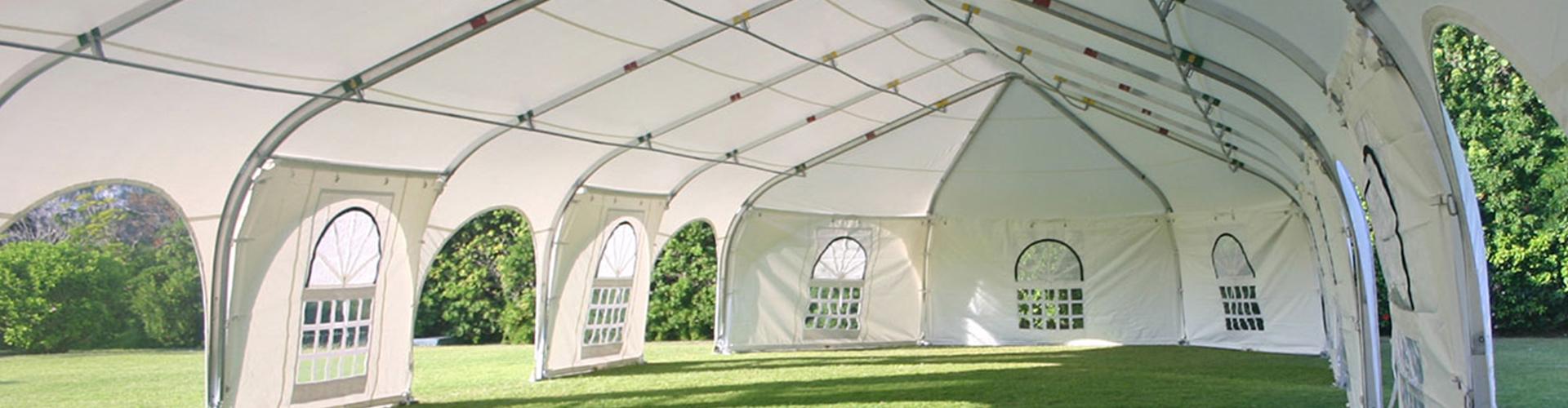 04 Rental Tents
